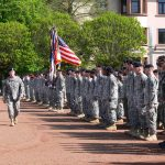 U.S. to withdraw about 12,000 troops from Germany but nearly half to stay in Europe