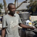 'How are we meant to eat?': A South African waste picker on life under lockdown