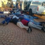 41 church siege suspects charged with murder