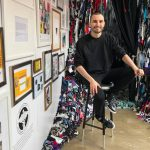 Fashion from waste