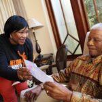 Gallery: Zindzi Mandela