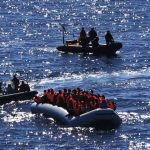 At least 74 migrants dead in shipwreck off Libya coast, IOM says