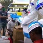 Zimbabwe shortens coronavirus curfew, extends business hours