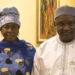 Gambia coronavirus cases surge 60% in a week