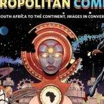Africa's comic artists tell powerful stories in unique online exhibition