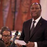 Ivory Coast President Ouattara to run for third term