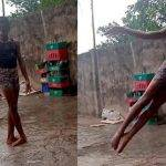 11-year-old Nigerian ballet star's video earns him a dream scholarship
