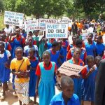 Malawi traditional leader orders chiefs to dissolve lockdown child marriages