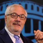 Gay president 20 years off, says former U.S. Congressman Barney Frank
