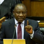 South Africa's ANC decides officials charged with graft must step aside