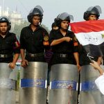 UN, several countries denounce arrests of Egyptian activists