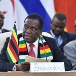 Zim parliament votes for major changes