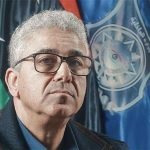 Influential Libyan interior minister suspended amid protests