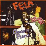 The daughters and sons of Fela in African Pop