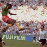 Why Cameroon has slid back since Italia '90