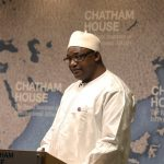 Three Gambian ministers test positive for COVID-19