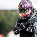 Hamilton dedicates record Belgian GP win to fallen superhero