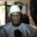 Mali junta frees ousted president Keita ahead of regional summit
