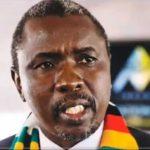 U.S. imposes sanctions on Zimbabwe businessman, company