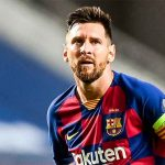 Messi bombshell has the world in a spin