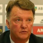 I wanted to build a Manchester United dream team - Van Gaal