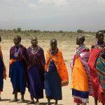 'No tourist, no dollar': Pandemic decimates livelihoods of Kenya's Maasai