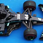 Mercedes look to continue winning run