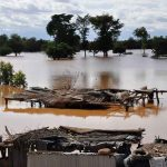 Niger floods kill 51, drive thousands from their homes