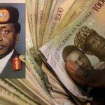 Ireland to return 5.5 mln euros in Abacha loot to Nigeria