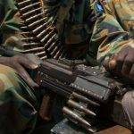 Armed men kill at least a dozen civilians in northeast Congo