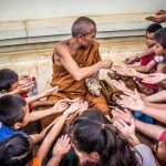 'LGBT people are also humans': Thai Buddhist monk backs equality