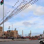 Libya's Tripoli government imposes COVID-19 curfew after protests escalate