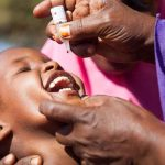 The eradication of polio in Africa holds lessons on beating COVID-19