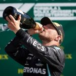 Bottas extends his stay with Mercedes