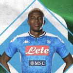 Italian club Napoli sign Nigerian star