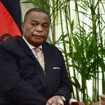 Zimbabwe's president names his deputy as new health  minister