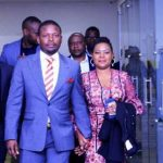 """Prophet"" Shepherd Bushiri and wife in custody in connection with R102-million fraud"