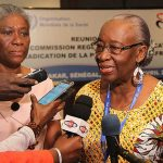 How to certify a region as wild polio-free: Interview with Professor Rose Leke