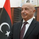 EU removes Libya's powerbroker Saleh from sanctions list
