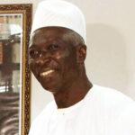 Former colonel Ndaw named interim Mali president, junta leader VP