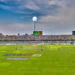 Cricket-S.Africa board holds 'positive' talks with national sports body