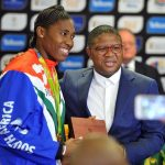 Semenya loses appeal against CAS ruling over testosterone regulations