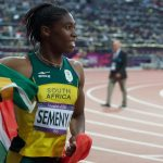 Olympic champion Caster Semenya's 11-year battle to compete