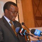 Kenya's top judge advises parliament to dissolve over lack of women
