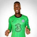 Highly sought after Senagalese keeper moves to Chelsea