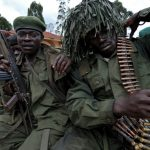 Army patrol discovers 29 bodies in eastern Congo