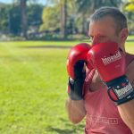 Australian fights homophobia with World Gay Boxing Championships