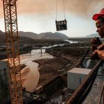 """Last chance"" Ethiopian dam talks"