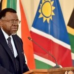 Namibia faces tough challenge to reverse apartheid legacy - president