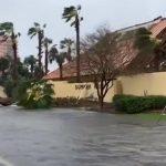 Hurricane Sally weakens to tropical storm, leaves massive floods on U.S. Gulf Coast